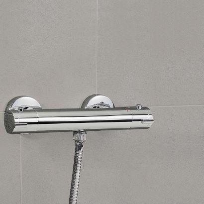 Mitigeur thermostatique de douche Home Creation Bathroom