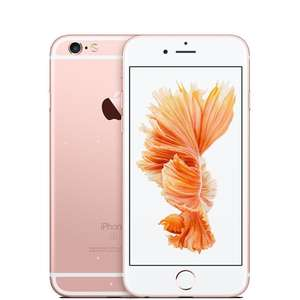 "Smartphone 4.7"" Apple iPhone 6S Rose - 16 Go (Reconditionné)"