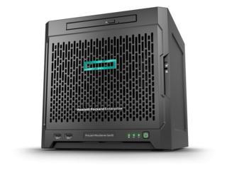 MicroServer HPE ProLiant Gen10 - 8 Go RAM