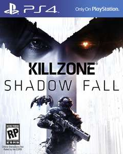 Week-end d'essai gratuit au multijoueur de Killzone Shadow Fall (PS4), du 28/12 au 01/01 à minuit.