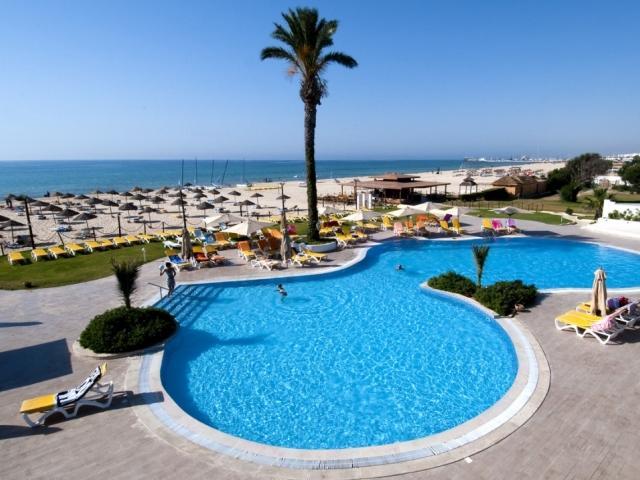 Séjour tout-compris de 8 jours au club Salammbo d'Hammamet en Tunisie (3 étoiles) - au départ de Nice, du 2 au 9 octobre