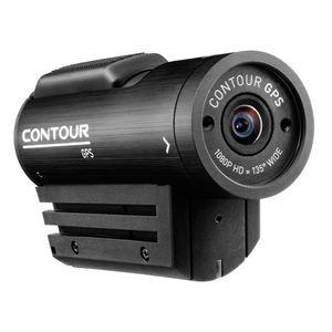 Caméra embarquée CONTOUR GPS Full HD