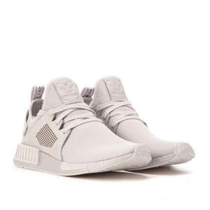 Chaussures Adidas NMD_XR1 - Triple Grey (Taille au choix)