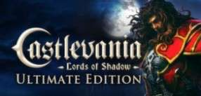 Castlevania: Lords Of Shadow Ultimate Edition sur PC (Steam)