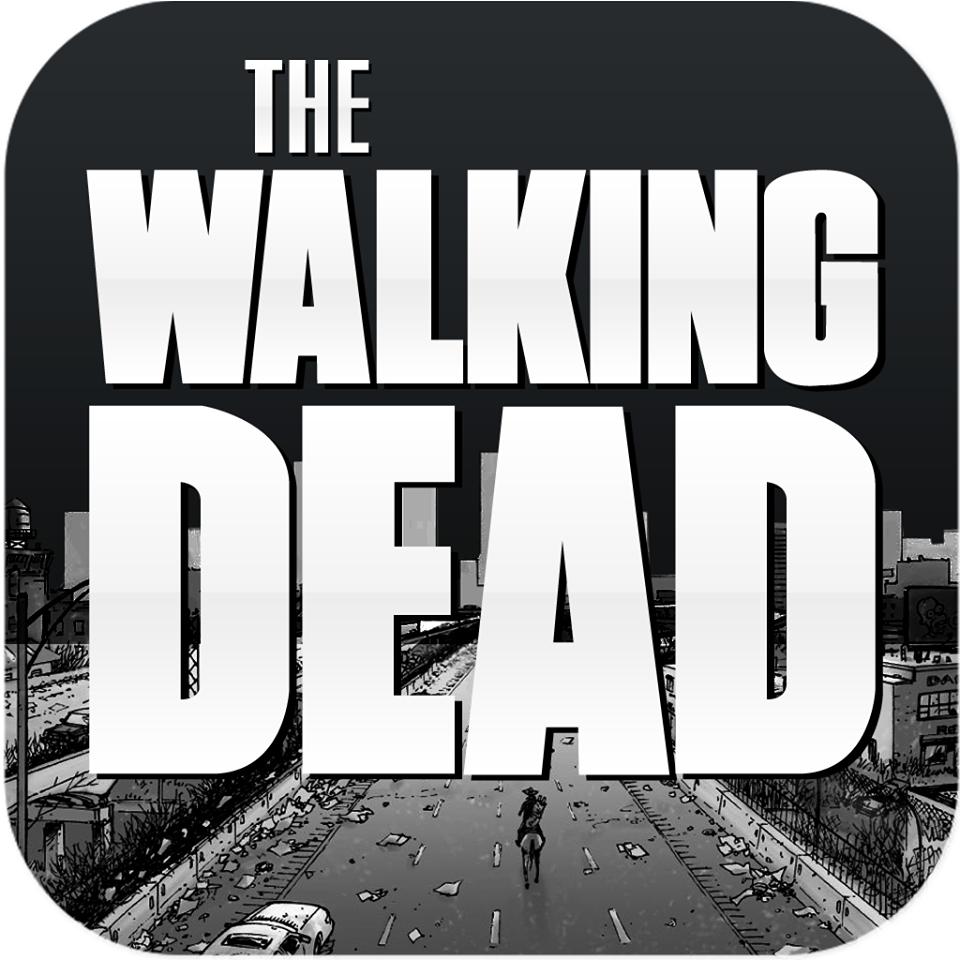 Comic The Walking Dead Tome 1 : Passé Décomposé, gratuit sur iOS/Android/PC
