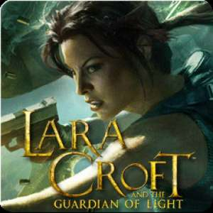 Lara Croft and the Guardian of Light sur Android à 0.84€ et sur iOS