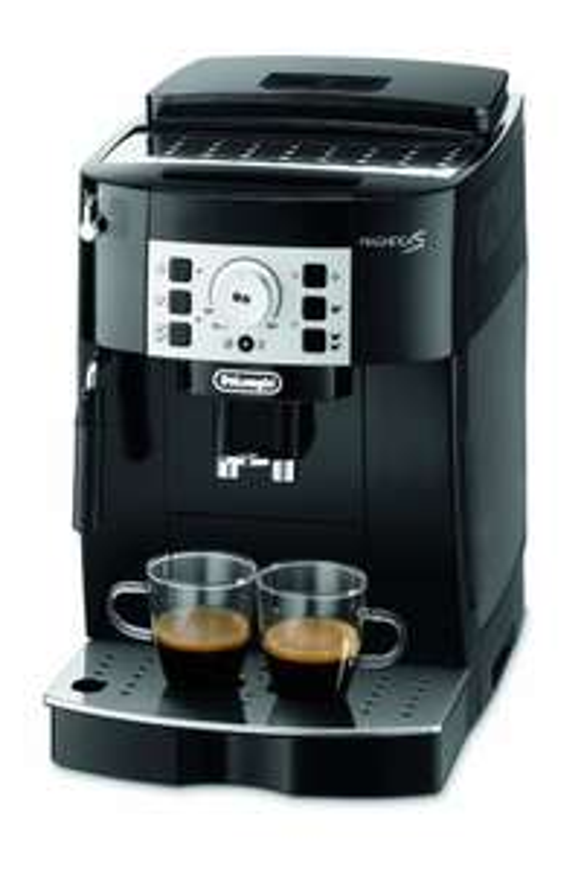 Sélection de machines à café Delonghi en promotion. Ex : DeLonghi ECAM 22110B