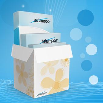 5 logiciels Ashampoo (dématérialisés) gratuit sur PC