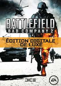 Battlefield Bad Company™ 2 Édition Digital Deluxe PC