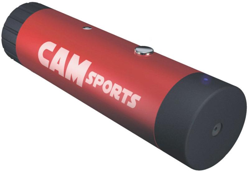 """Camsports """"Fun"""" 2 Go"""