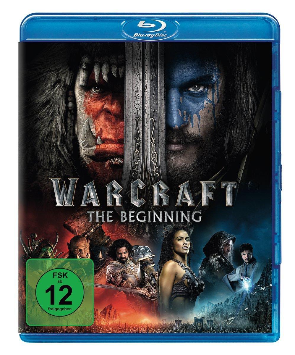6 Blu-ray au choix parmi une sélection de 429 films