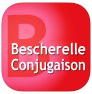 Le Bescherelle gratuit sur iPhone et iPad (au lieu de 3.59€)