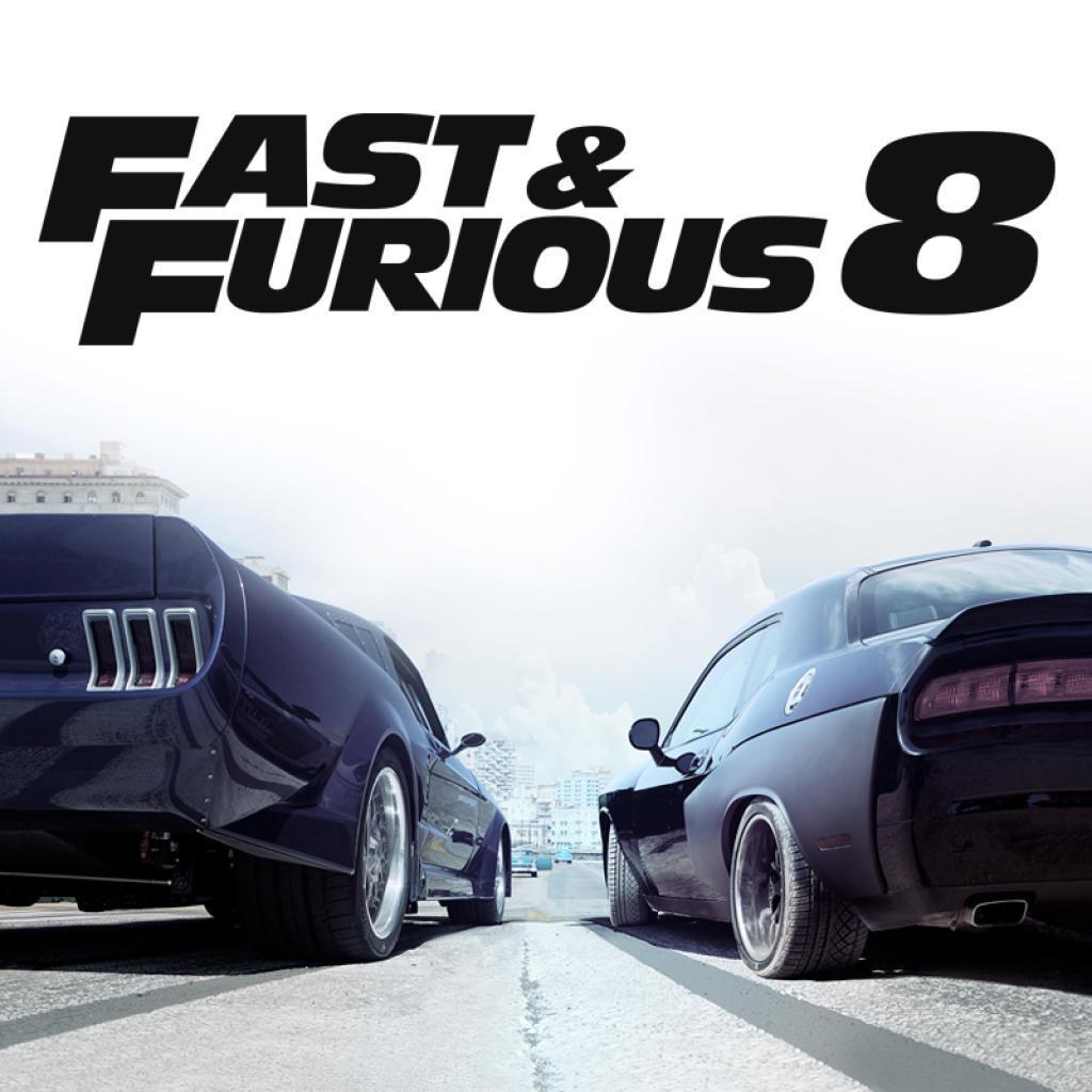 Sélection de films HD (Jason Bourne, Fences, Fast & Furious 8...) à l'unité