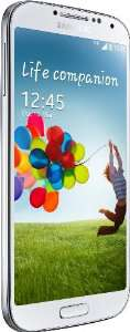 Smartphone Galaxy S4 16 Go Blanc [Import Europe]