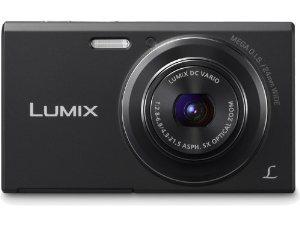 Panasonic Lumix DMC-FS50EF-K