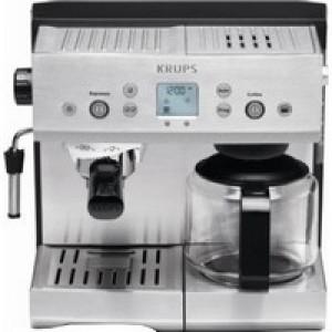 Combiné expresso et cafetière KRUPS YY8204FD avec code promo