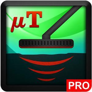 Application Metal Detector PRO Gratuite sur Android