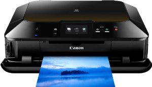 Imprimante jet d'encre Canon Pixma MG6350 - Edition Pirates des Caraïbes