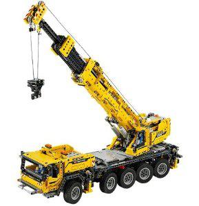 Lego Technic Grue Mobile MK II - 42009