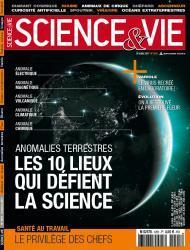 Abonnement mensuel sans engagement Science & Vie + Hors Séries + Edition Spéciale + Cadeaux (Enceinte Bluetooth et Powerbank)