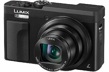 Appareil Photo Compact Panasonic Lumix DMC-TZ91 - Noir
