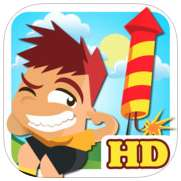 As de la Démolition 3D HD : Vacances ! Gratuit sur iPad (au lieu de 3,59€)