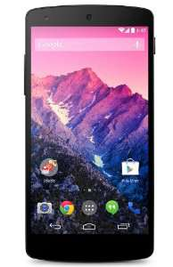 Smartphone LG Google Nexus 5 16 Go Noir