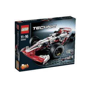 Lego Technic 42000 - La voiture de F1