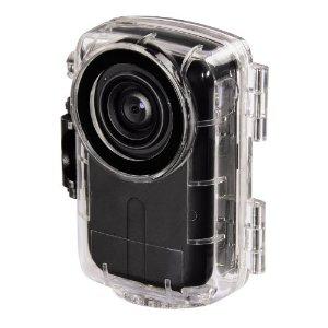 Hama HD Daytour Action-Cam (8 Megapixel CMOS Sensor, microSDHC, 160°, 3H autonomie)