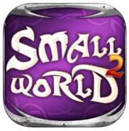 Small World 2 pour iPad