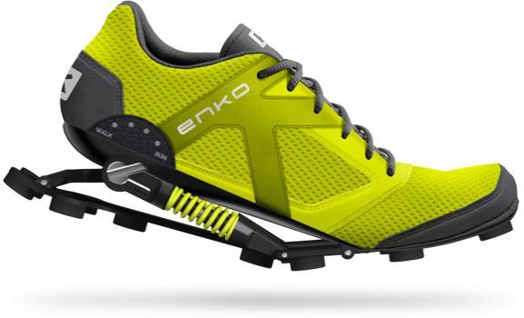 Chaussures de running Enko G4.1
