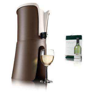 Distributeur/rafraîchisseur de vin Wine Tender Vacu Vin