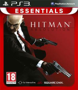 Hitman Absolution (Jeu Essentials) sur PS3 XBOX 360