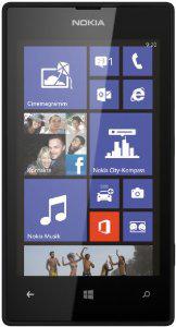 Smartphone Nokia Lumia 520 Noir