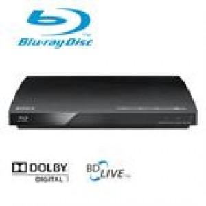 Lecteur de blu-ray Sony BDPS-185 + 5 blu-ray au choix