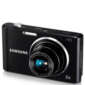 Appareil photo Samsung ST77 16.1 Mpx, Zoom x5 - Reconditionné (3 Coloris)
