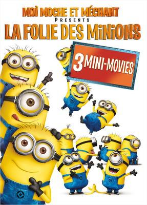 Moi Moche et Méchant: La folie des Minions (3 mini épisodes gratuits)