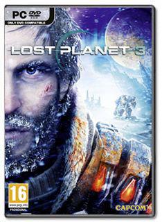 Lost Planet 3 sur PC (Dématérialisé - Steam)