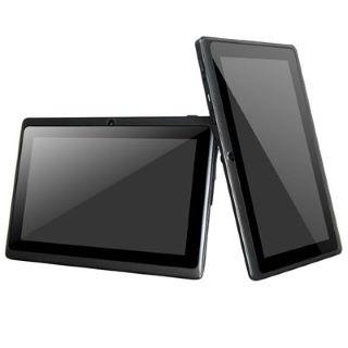 """Tablette 7"""" Output X2 8 Go"""