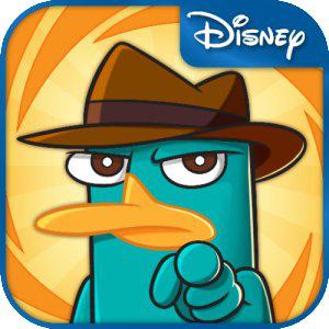 10 applications/jeux offerts sur Android (Mais, où est Perry ?...)