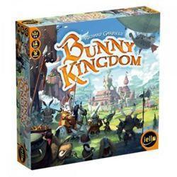 Sélection de jeux de société en promotion - Ex : Bunny Kingdom