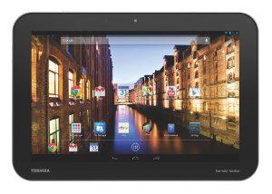 "Tablette 10.1"" IPS Toshiba Excite Pro (Tegra 4, 2 Go RAM, 16 Go, Android 4.2)"