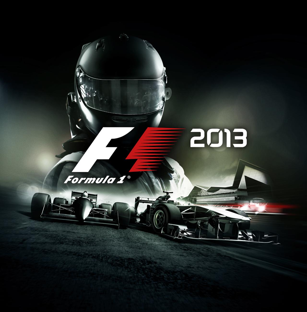 F1 2013 sur PC (Steam)