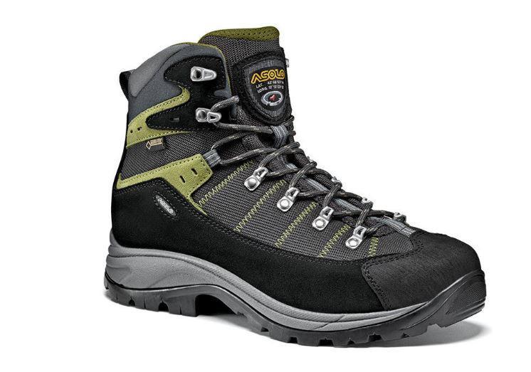 Sélection de chaussures en promo - Ex : Chaussures de Rando Gore-tex Asolo REVERT GV MM à - 50%
