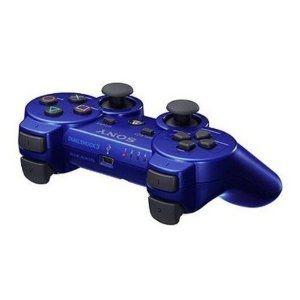 Sélection d'articles en promotion. Ex : Manette Sony PS3 Dual Shock 3 (Plusieurs coloris)