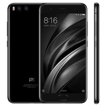 """Smartphone 5.15"""" Xiaomi Mi6 - Full HD, Snapdragon 835, RAM 6 Go, ROM 64 Go (Sans B20)"""