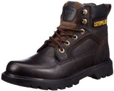 Boots homme Caterpillar Stickshift, idéales pour l'hiver