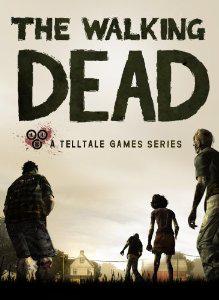 The Walking Dead Saison 1 complète activable sur Steam