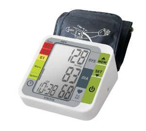 Tensiomètre Homedics BPA-2000 - Relevé Automatique de Pression Sanguine