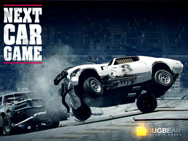 Précommande : Next car game sur PC (Steam) + tirage au sort pour avoir bugbear classic game bundle